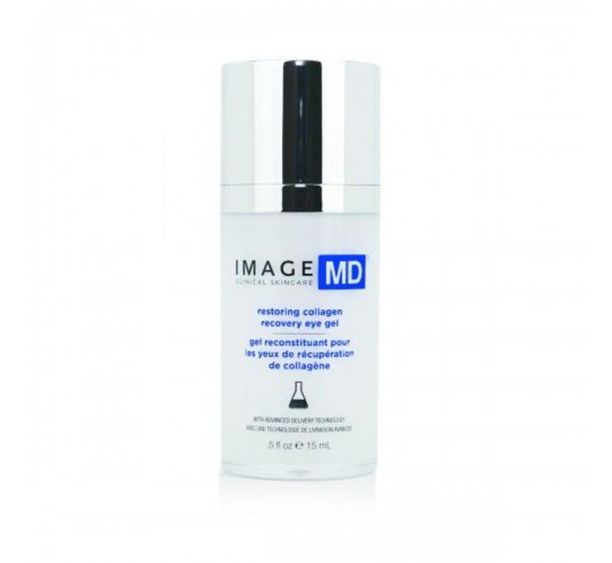 Image MD Restoring Collagen Recovery Eye Gel with ADT Technology™ (15ml)