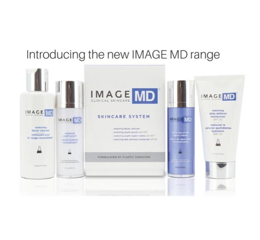 Image MD Skincare Medical Degree Kit