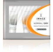 Gratis Normal/Dry Trial Kit vanaf €125,-