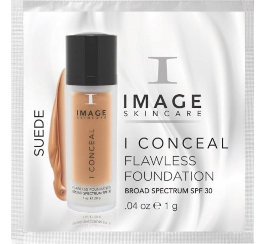 I Conceal Miniatuur Flawless Foundation Suede