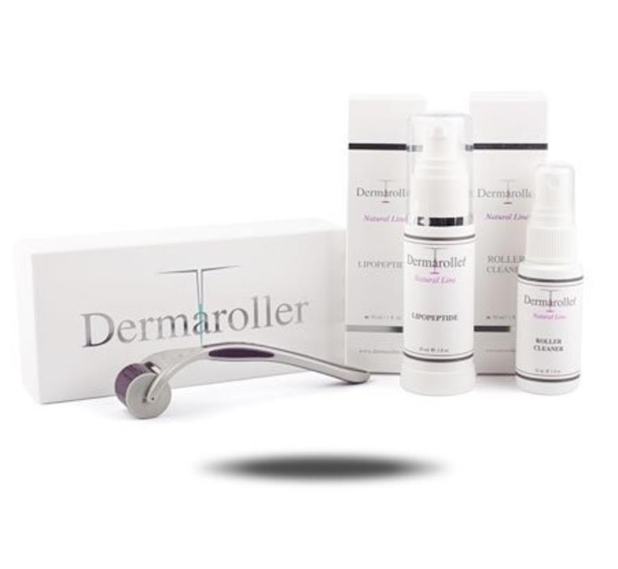 Dermaroller Home Kit