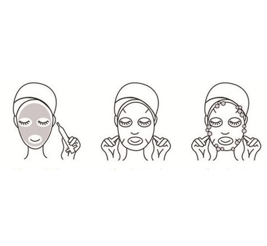 Carboxy masker