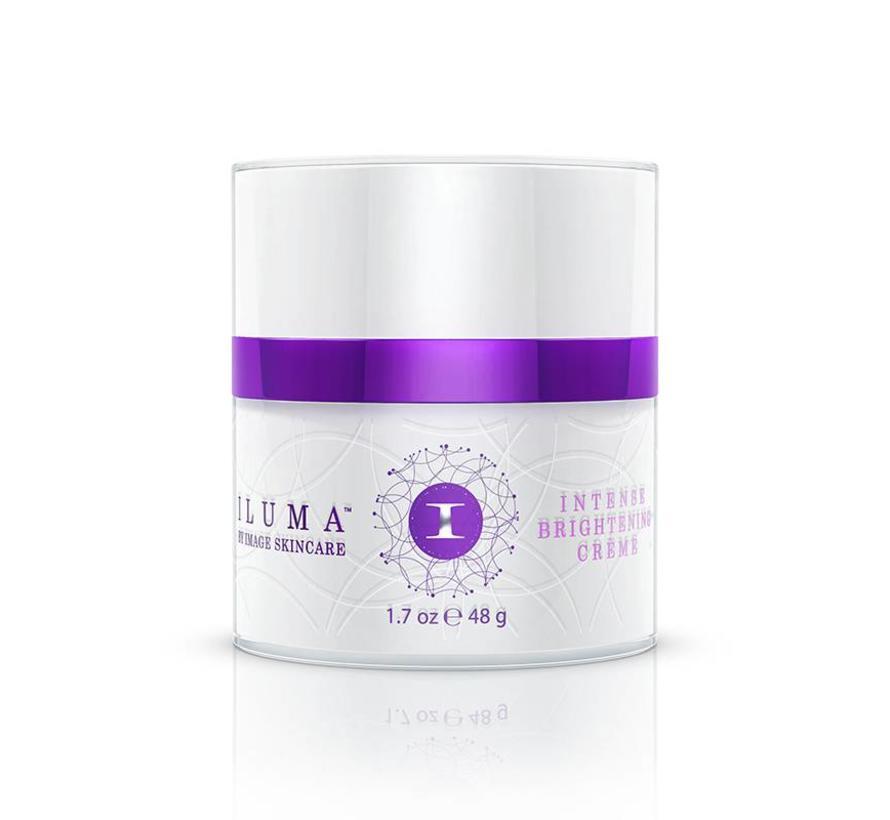 Iluma Intense Brightening Duo - Creme & Powder