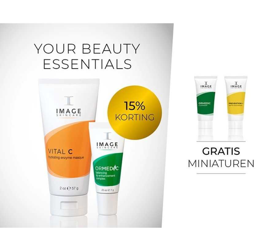 Your Beauty Essentials