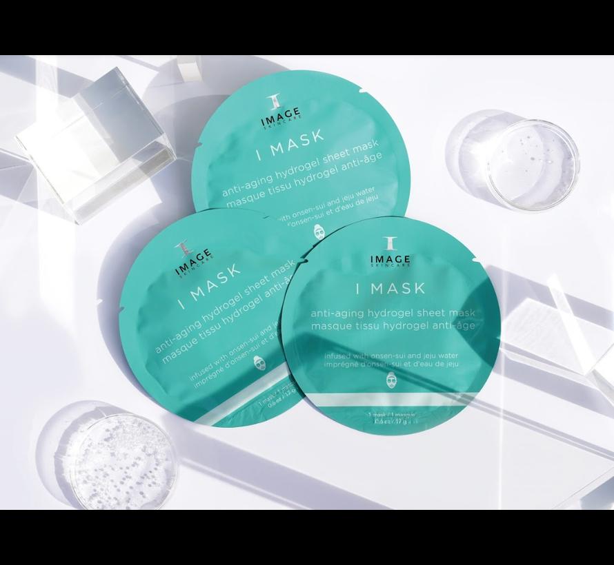 I Mask  Anti-Aging Hydrogel Sheet Mask (5st)