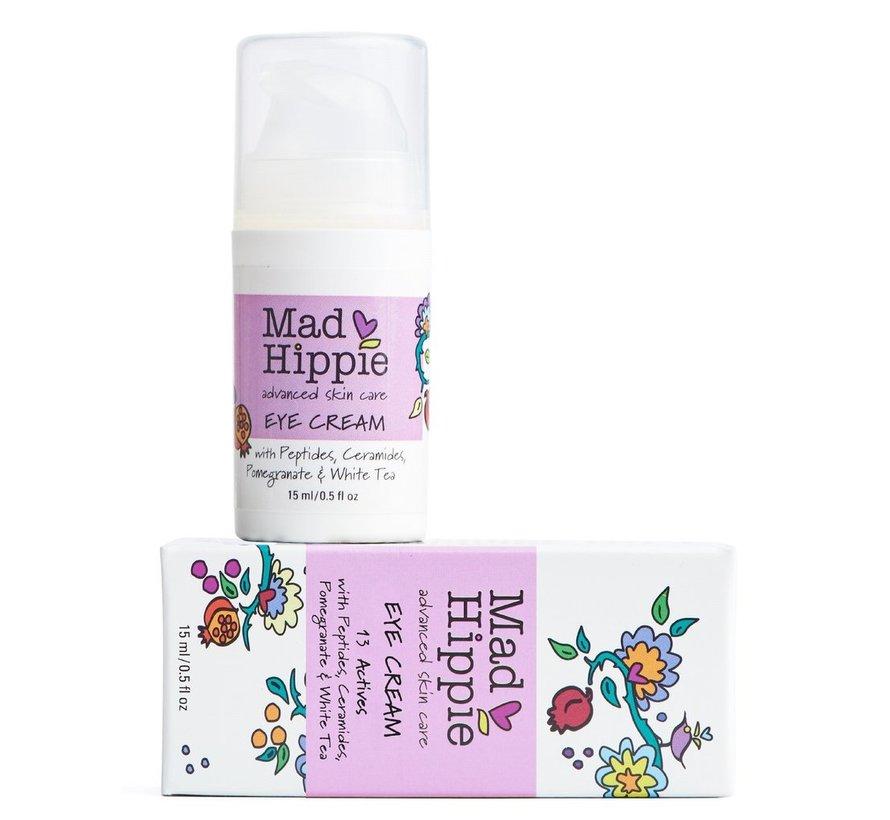 Mad Hippie Eye Cream (15ml)