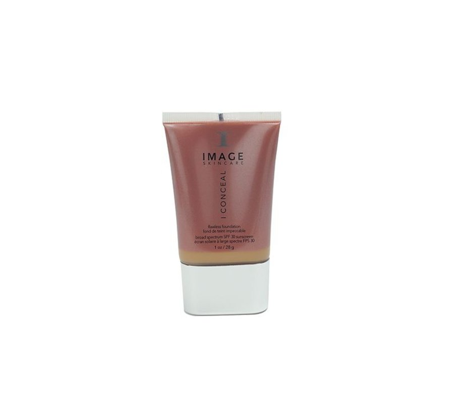 I Beauty I Conceal Flawless Foundation Toffee (28gr)