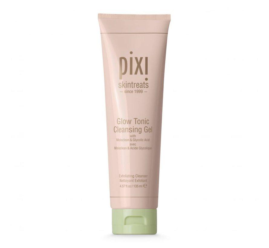 Pixi Glow Tonic Cleansing Gel (135ml)