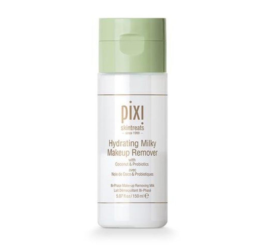 Pixi Bi-phase makeup Remover Milk (150ml)