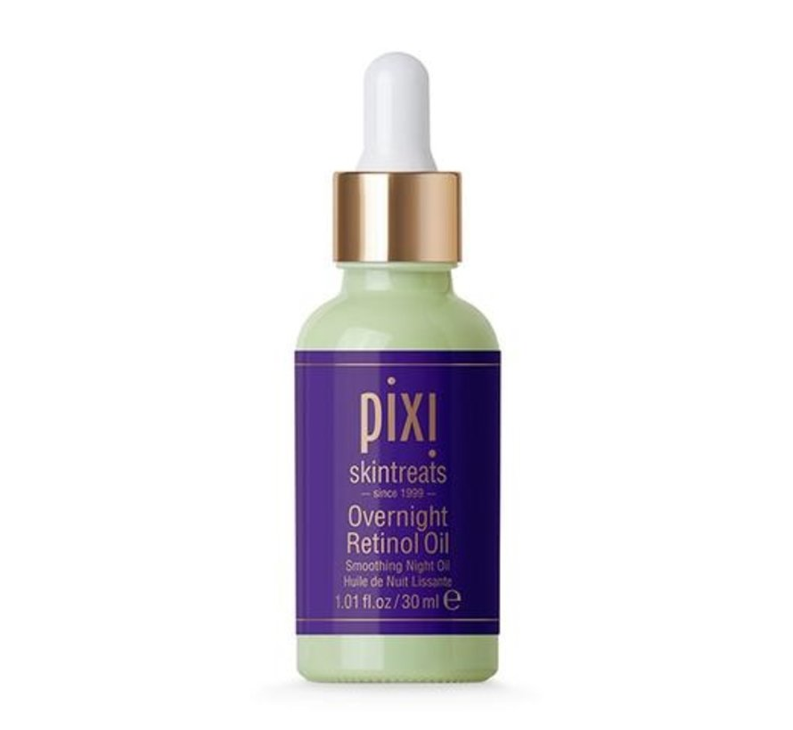 Pixi Overnight Retinol Oil (30ml)