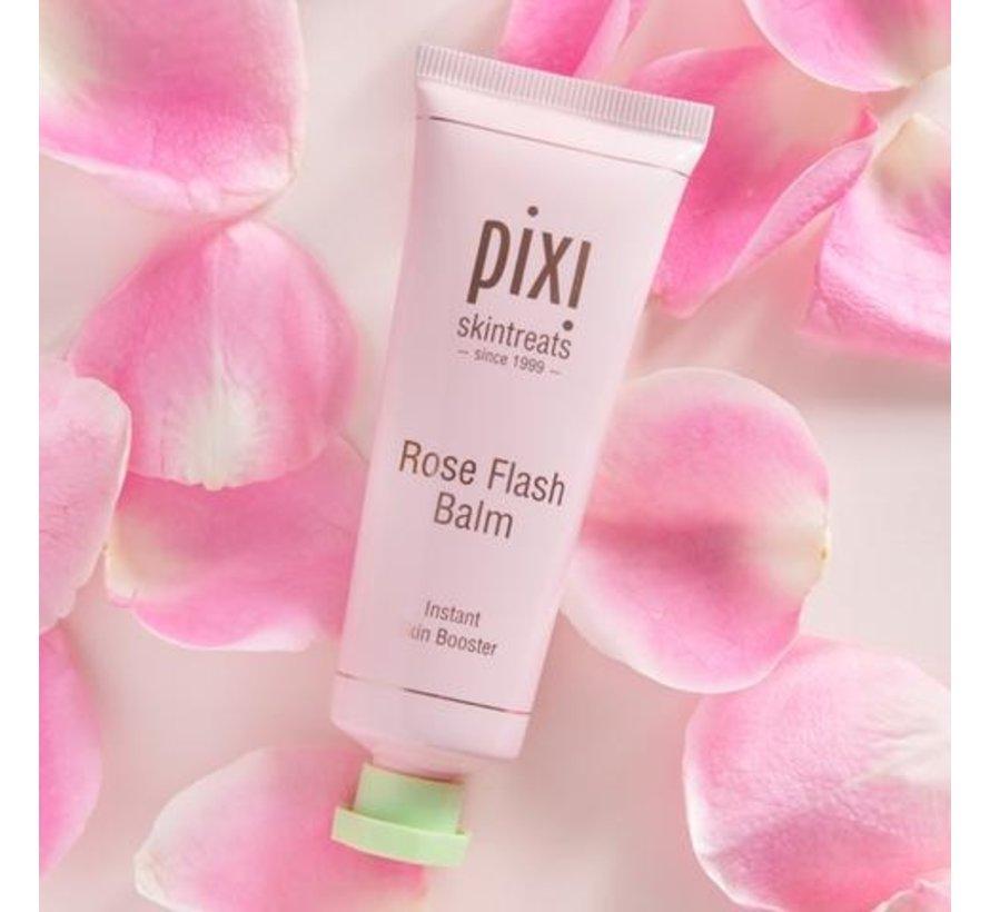 Pixi Rose Flash Balm (45ml)