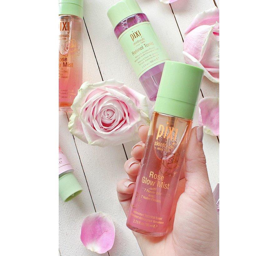Pixi Rose Glow Mist (80ml)
