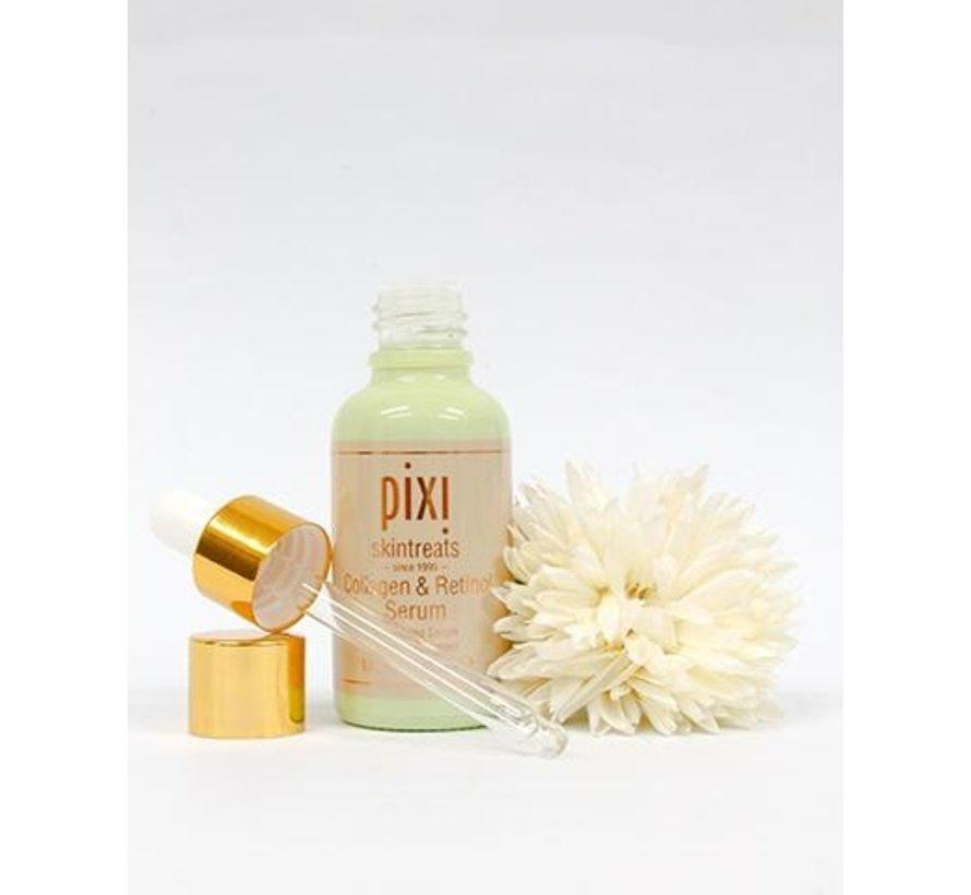 Pixi Collagen & Retinol Serum (30ml)