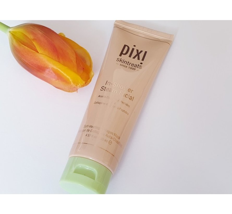 Pixi In-Shower Steam Facial (135ml)