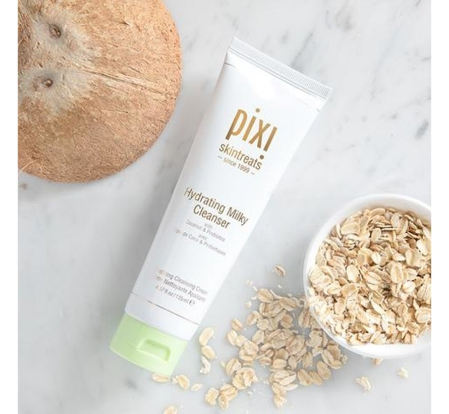 Pixi Hydrating Milky Cleanser (135ml)
