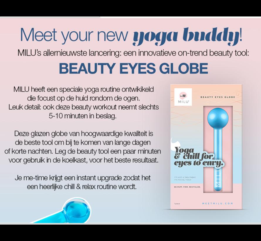 Milu - Beauty Eyes Globe