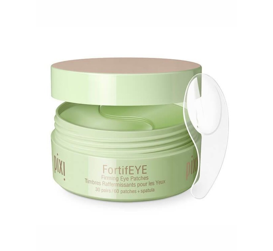 Pixi FortifEYE Hydrogel Eye Patches (60pads) & Beauty Eyes Globe