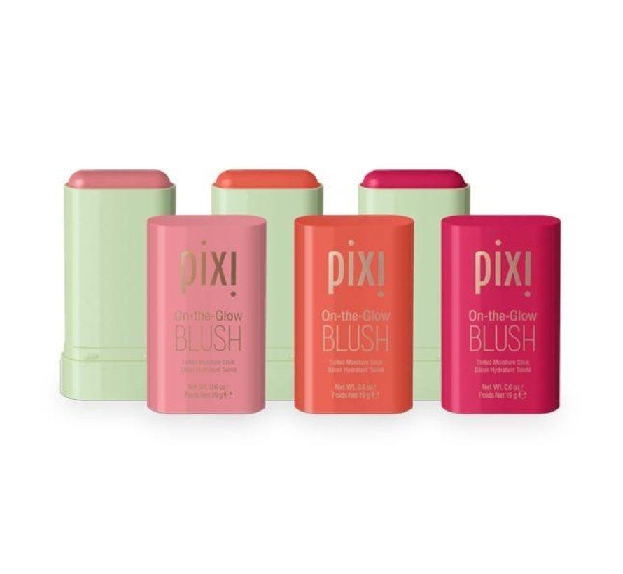 Pixi - On-the-Glow Blush