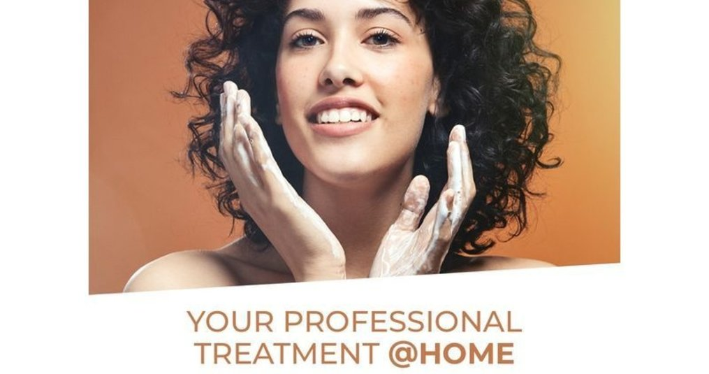 Your Professional Treatment @home