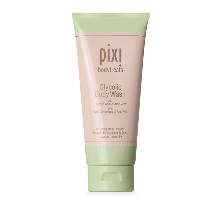 Pixi - Glycolic Body Wash