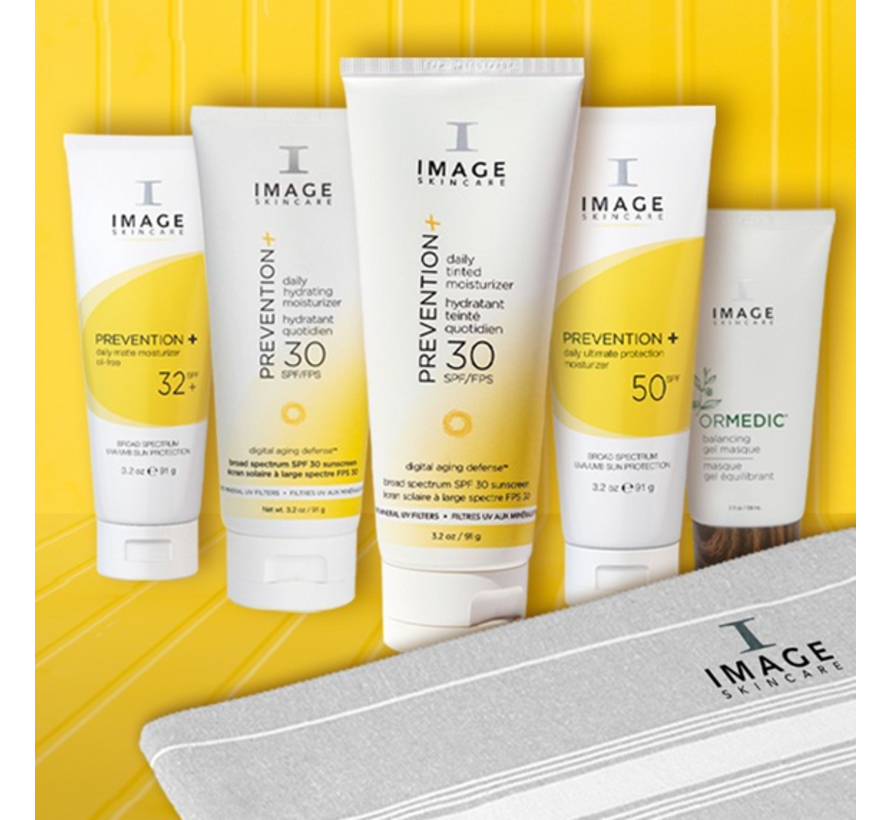 Image Skincare Summer Deal