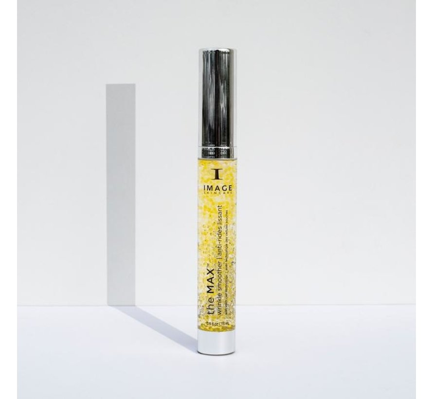 The Max Wrinkle Smoother (15ml)