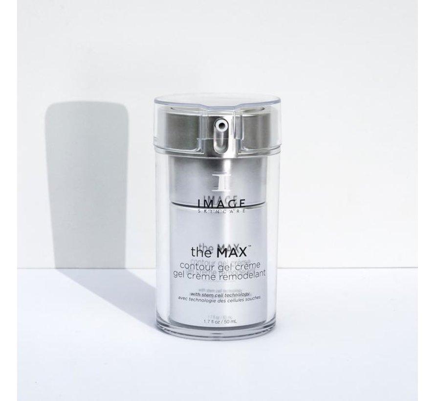 The Max Contour Gel Crème (50ml)