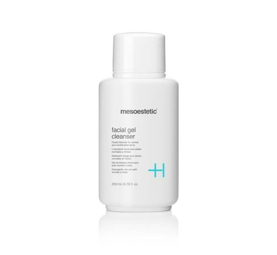Facial Gel Cleanser Reinigingsgel (200ml)