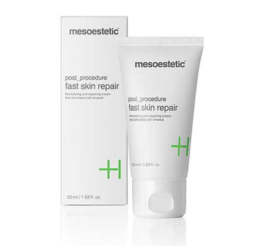 Post Procedure Fast Skin Repair (50ml)
