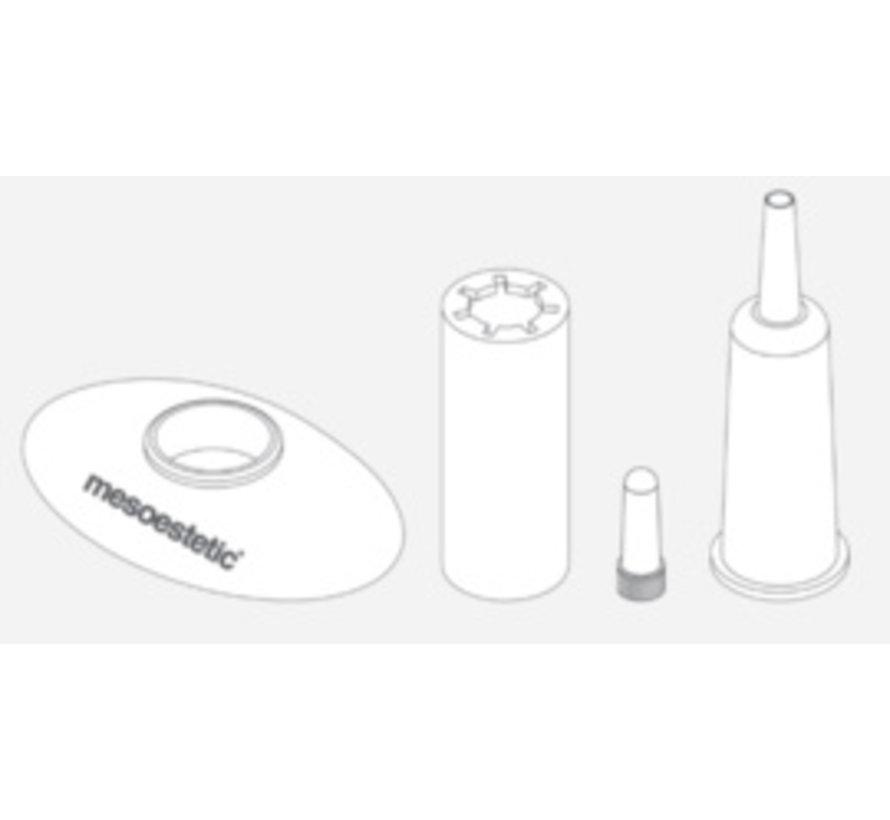 Mesoestetic Antiaging Flash Ampul (10x2ml)