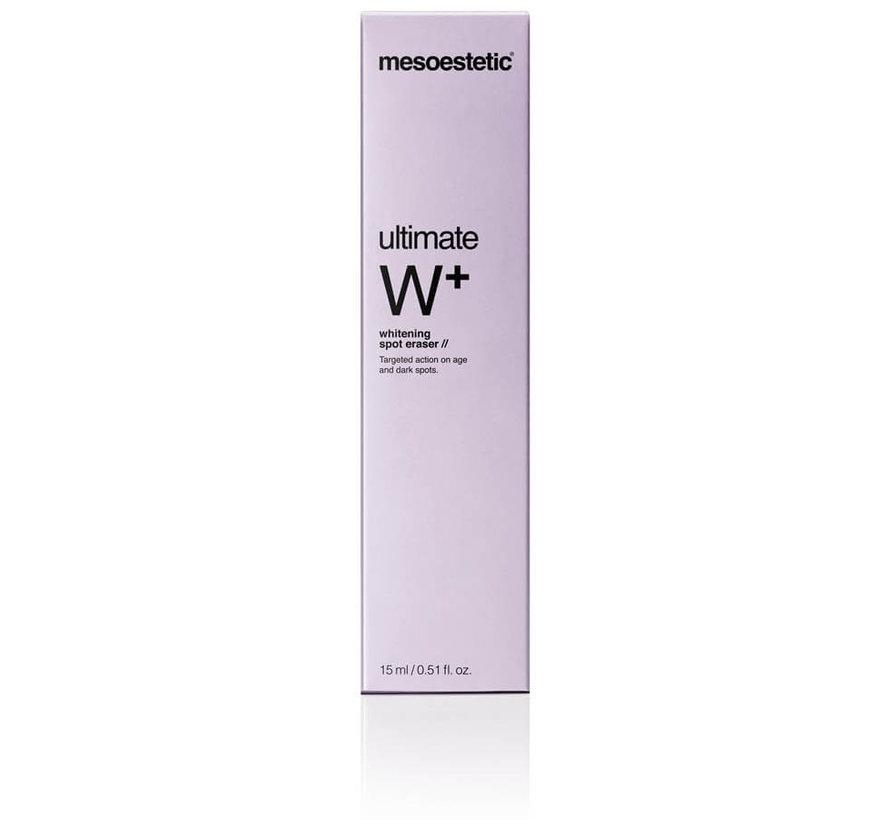 Ultimate W+ Whitening Spot Eraser (15ml)