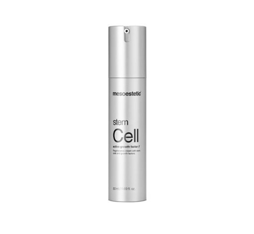 Stem Cell Active Growth Factor (50ml)