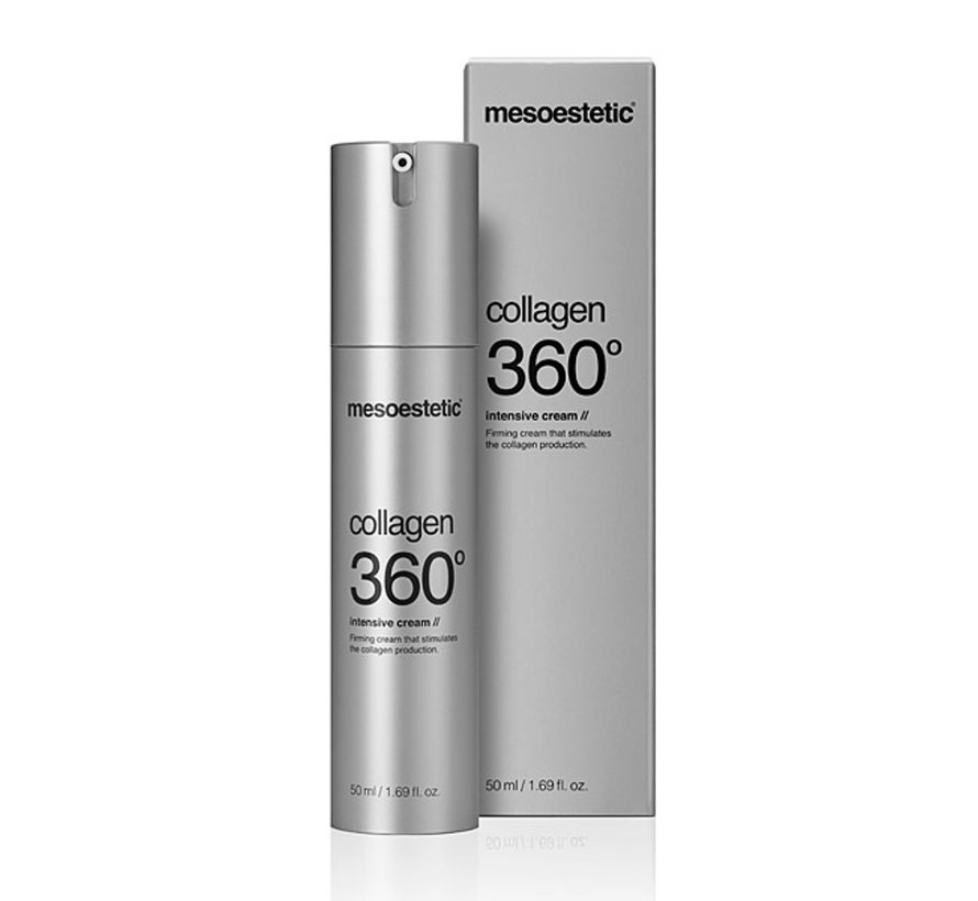 Collagen 360° Intensive Cream (50ml)