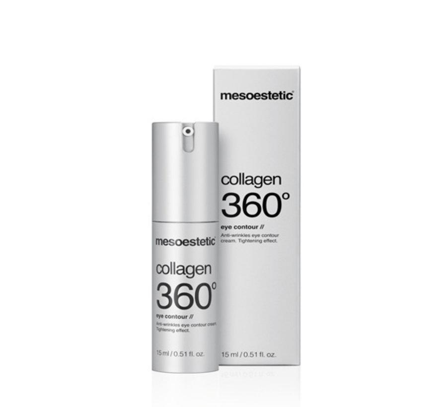 Collagen 360° Eye Contour (15ml)