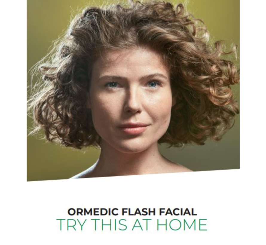 Image Skin care Flash Facial
