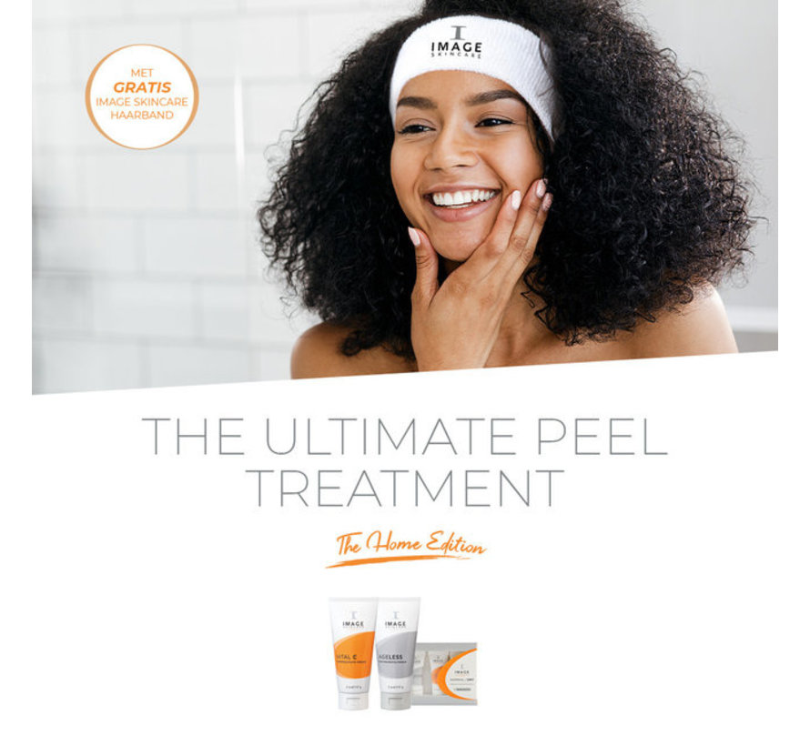 Image Skincare The Ultimate Peel Treatment