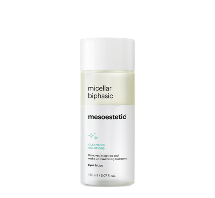 Mesoestetic Micellar Biphasic (150ml)