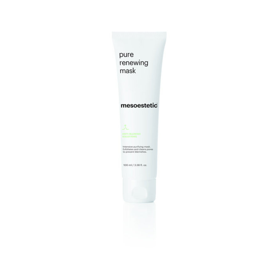 Mesoestetic Pure Renewing Mask (100ml)