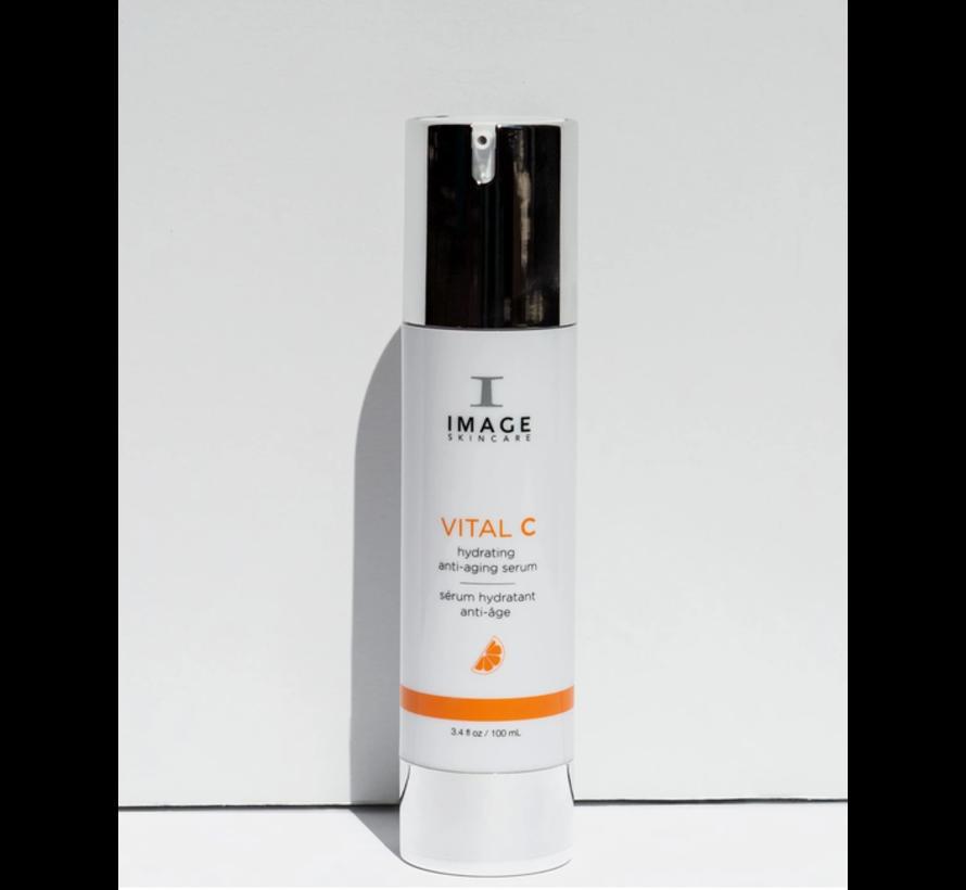 Vital C - Hydrating Anti-Aging Serum DELUXE (100ml)