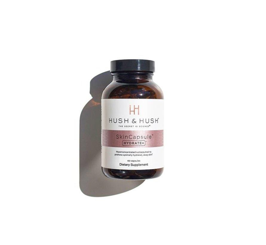 Hush & Hush SkinCapsule HYDRATE+ (60caps)