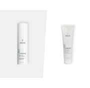 Image Skincare Cleanser Powerduo - Sensitive Skin