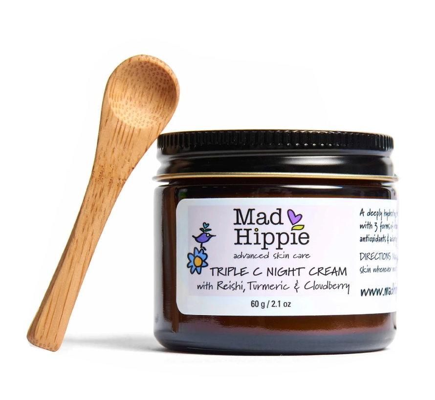Mad Hippie Triple C Night Cream (60gr)