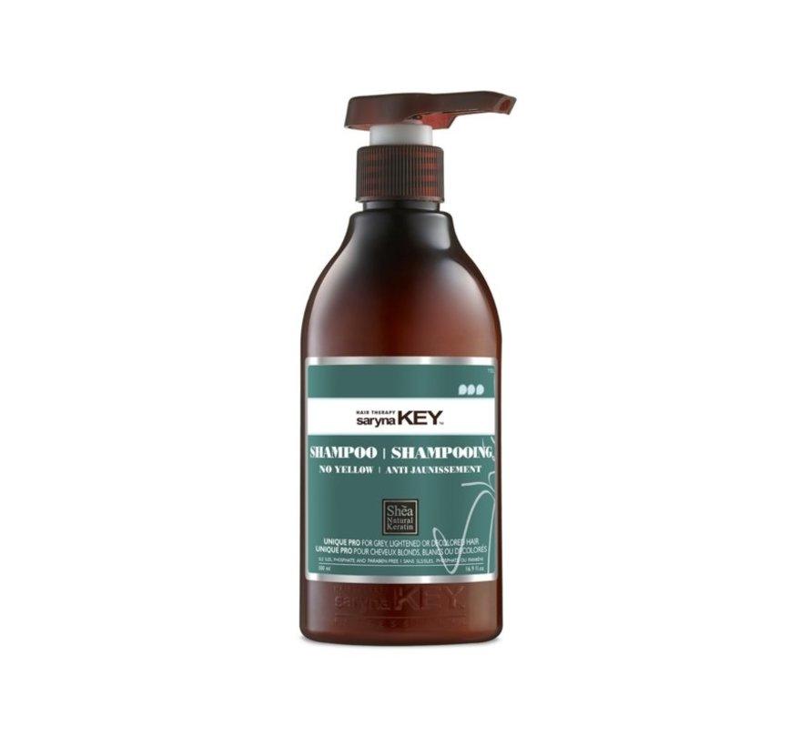 No Yellow Shampoo (500ml)