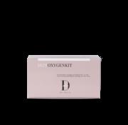 D-Skin  Skin Oxygen Kit