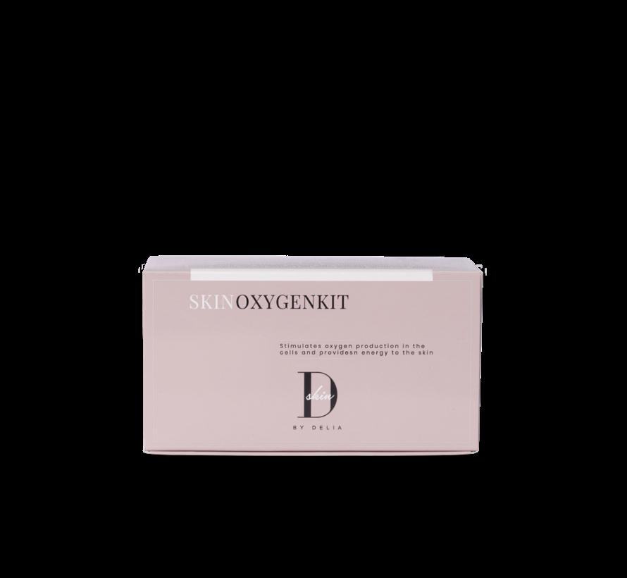 Skin Oxygen Kit