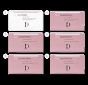 D-Skin  Pigmentation Cure