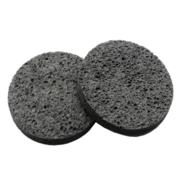 D-Skin  Black Sponges (2st)