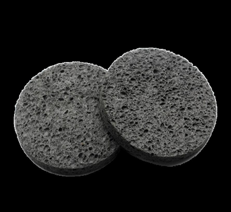 Black Sponges (2st)