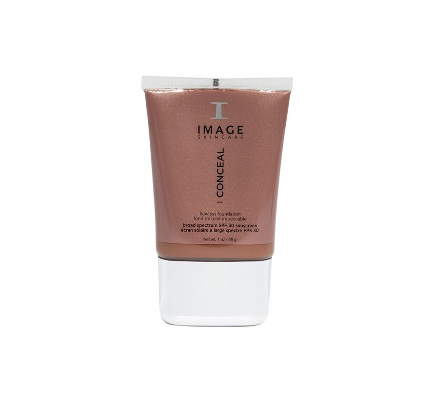 I Conceal Flawless Foundation Mahogany (28gr)