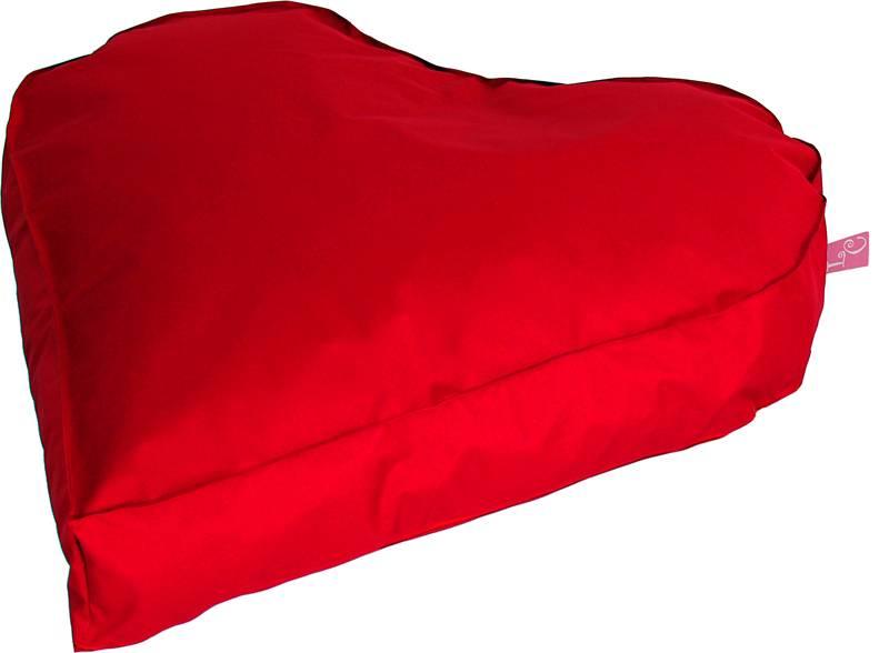 <h2>Comfortabele & multifunctionele rode hartvorm-poefvan Whoober-outdoor kwaliteit die in Nederland wordt geproduceerd. Gratis verzending en binnen enkele werkdagen in huis!<br><br></h2><h2>Welke eigenschappen heeftde Paris poef<br><br></h2><ul><li>O